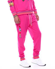 Sweatpants - Chess Sweatpant-2470703