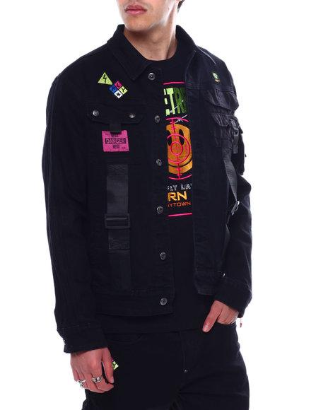 Born Fly - Retreat Jacket