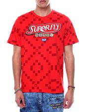 Born Fly - Superfly Tee-2470721