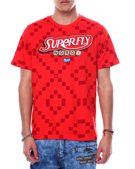 Born Fly - Superfly Tee