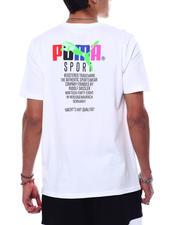 Puma - Puma TFS Tee-2471098
