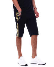 Shorts - TRAPPER JERSEY SHORTS-2469466