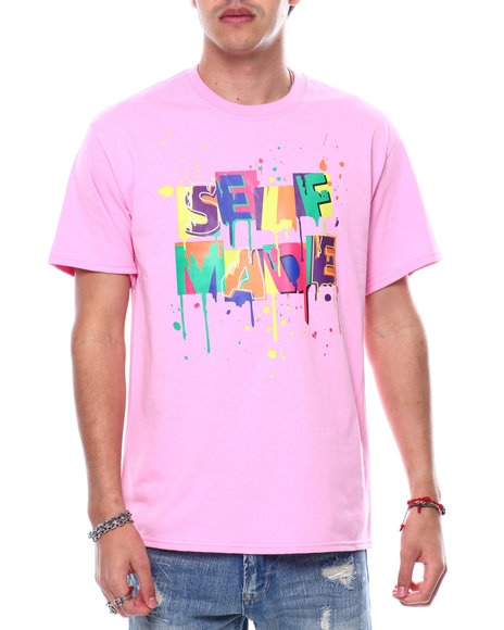 Buyers Picks - Self Made Tee