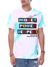 SWITCH - Money Power Respect Tee-2469927