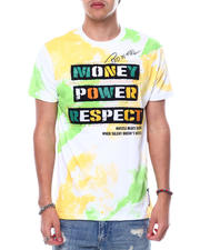 SWITCH - Money Power Respect Tee-2469933