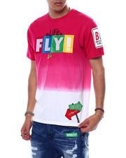 Born Fly - yahtzee tee-2470032