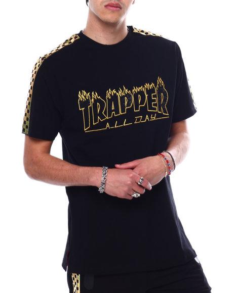 Makobi - TRAPPER TEE