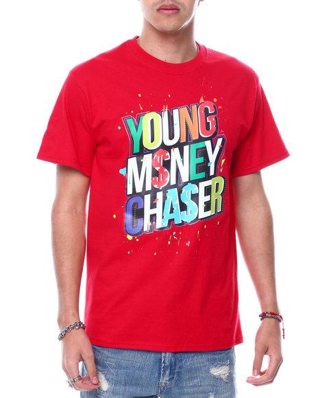 Buyers Picks - Young Money Chaser Tee