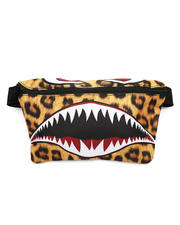 Bum Bags - Flying Tiger Fanny Pack (Unisex)-2467687