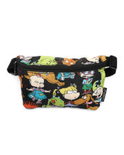 Bags - Ultra-Slim Fanny Pack: NICK Rugrats (Unisex)-2467702