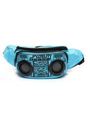 Bum Bags - FI-HI Bluetooth Speaker Bum Bag (Unisex)-2468585
