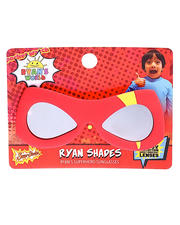 Sun Staches - Super Hero Mask Sunglasses-2471182