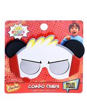 Girls - Combo Panda Sunglasses-2471183