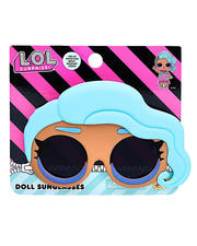 Sun Staches - LOL Splash Queen Sunglasses-2471184