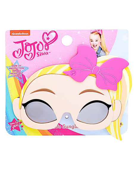 Sun Staches - Jojo Siwa Sunglasses