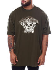Big & Tall Faves - Medusa Tee (B&T)-2468573