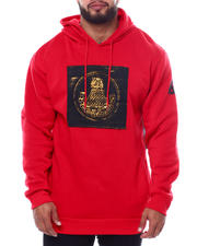 Buyers Picks - Old Money Foil Hoodie-2469742