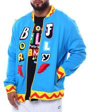 Born Fly - Mastermind Jacket (B&T)-2470775