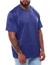 Buyers Picks - LA Gear Marled Cut & Sew T-Shirt (B&T)-2470800