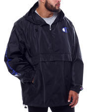 Big & Tall Faves - Anorak Left Chest C W/Script Down Left Arm (B&T)-2470803