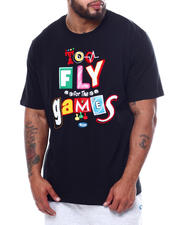 Born Fly - Game Of Life S/S Tee (B&T)-2470917