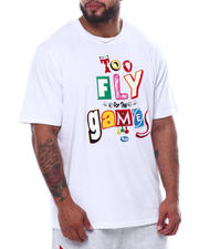Born Fly - Game Of Life S/S Tee (B&T)-2470927