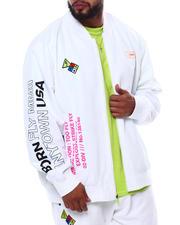 Men - Target Jacket (B&T)-2470087