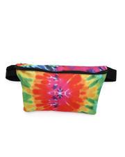 Bum Bags - XL Ultra-Slim Fanny Pack: Tye Dye (Unisex)-2468317