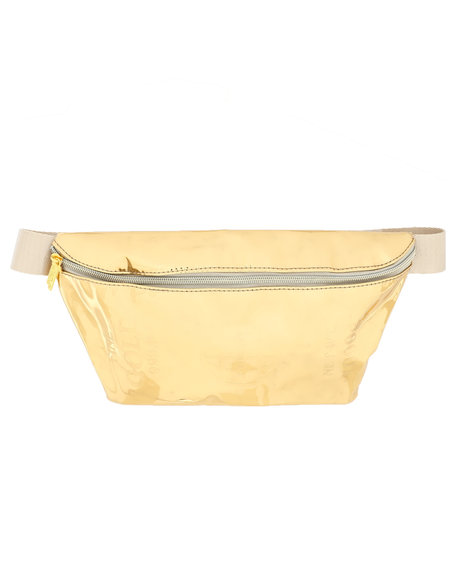 FYDELITY - XL Ultra-Slim Fanny Pack: LUX 999.9 Bullion (Unisex)