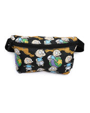 Bum Bags - Ultra-Slim Fanny Pack: NICK Tommy Ball (Unisex)-2467696