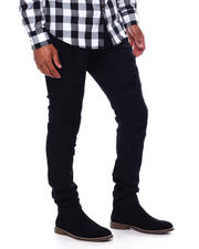 BLVCK - Ripped Moto Jean-2471267