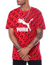 Puma - SPLIT LOGO TEE-2471312