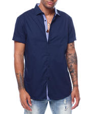 Buyers Picks - SS Solid Poplin Shirt-2471495
