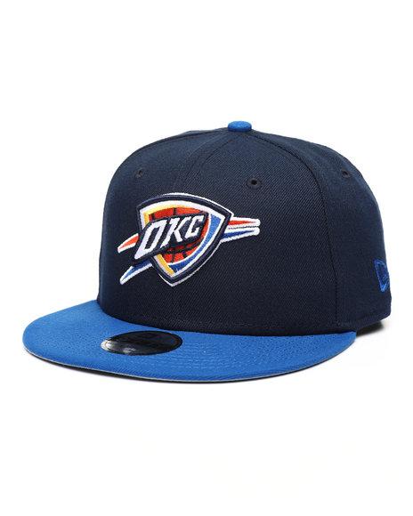 New Era - K 9Fifty Oklahoma City Thunder 2Tone Cap