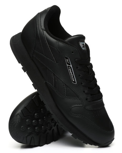 Reebok - CL Leather MU Sneakers