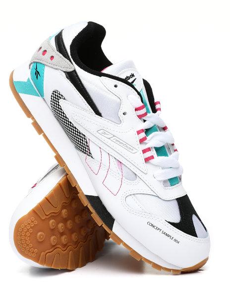 Reebok - CL Leather ATI 90s Sneakers (3.5-7)