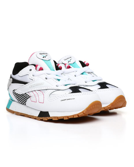 Reebok - CL Leather ATI 90s Sneakers (4-10)