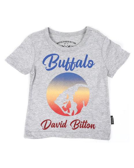 Buffalo - Buffalo Graphic Jersey Tee (4-7)