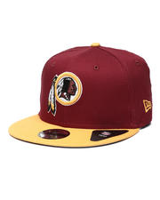 NBA MLB NFL Gear - 9Fifty Washington Redskins Kid Baycik Hat-2469790