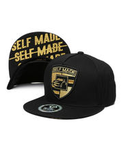 Men - Self Made Snapback Hat-2470225