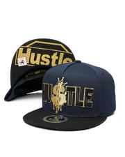 Men - Hustle Snapback Hat-2470330