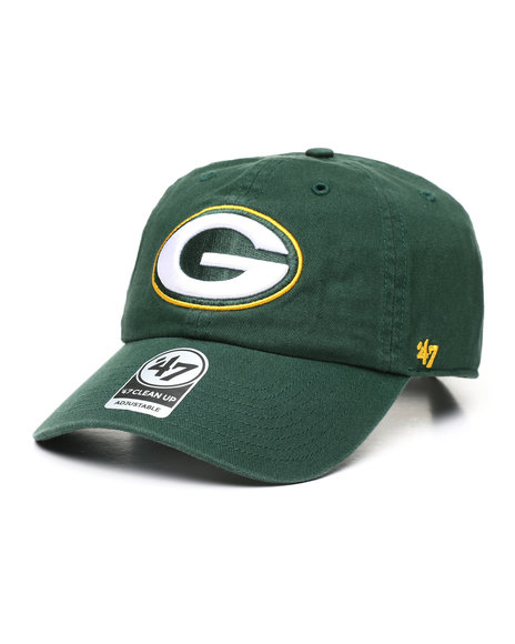 '47 - Green Bay Packers 47 Clean Up Cap
