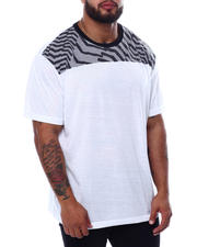 Buyers Picks - Design Crew Neck Zig Zag-2472371