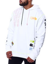 Hoodies - Global Hoody (B&T)-2470820