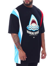 Buyers Picks - Making Waves Shark T-Shirt (B&T)-2472306