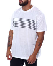 Buyers Picks - Design Crew Neck Thin stripe-2472348
