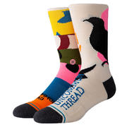 DRJ SOCK SHOP - Rebirth Crew Socks-2472580