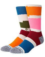 Stance Socks - Destiny Crew Socks-2472582