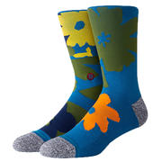 DRJ SOCK SHOP - New Tour Crew Socks-2472585