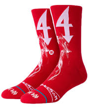 DRJ SOCK SHOP - Trippie Crew Socks-2472592